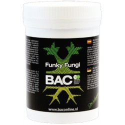 Funky Fungi · B.A.C