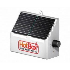 Hotbox solar watering kit